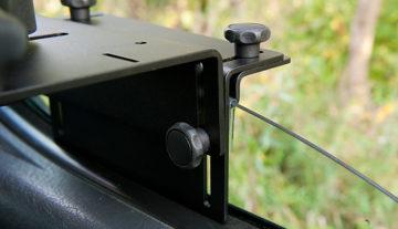 Productfoto: HBN Eckla-Eagle car door tripod