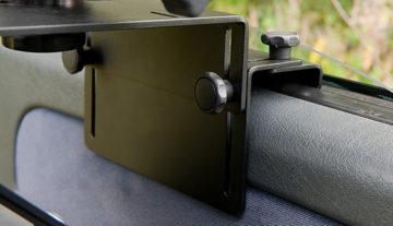 Productfoto: HBN Eckla-Eagle autodeurstatief