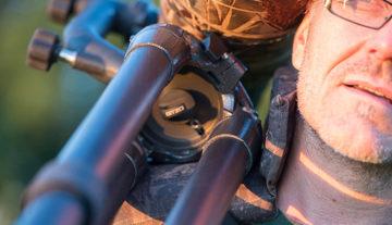 Productfoto: HBN shoulder support