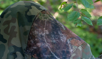Product: HBN camouflage cloth cotton I