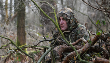 Product: HBN camouflage suit