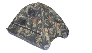 Product: Mr. Jan Gear Floating hide