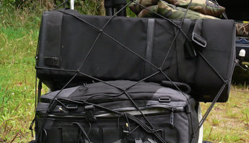 Productfoto: HBN-Eckla transportkar