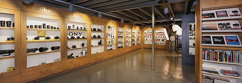 Cameratools-showroom-2015-panorama