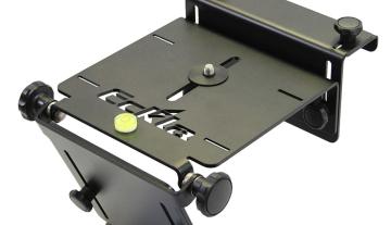 Product: HBN Eckla-Eagle Autotürstativ