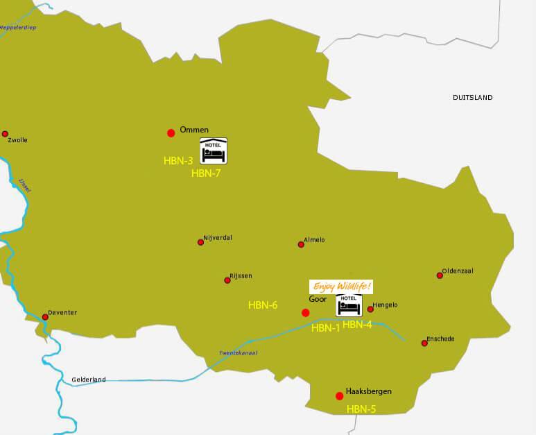 HBN-hutten-map