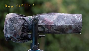Productfoto: HBN lens-rain cover
