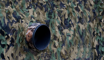 Product: HBN Luxe camouflage net I